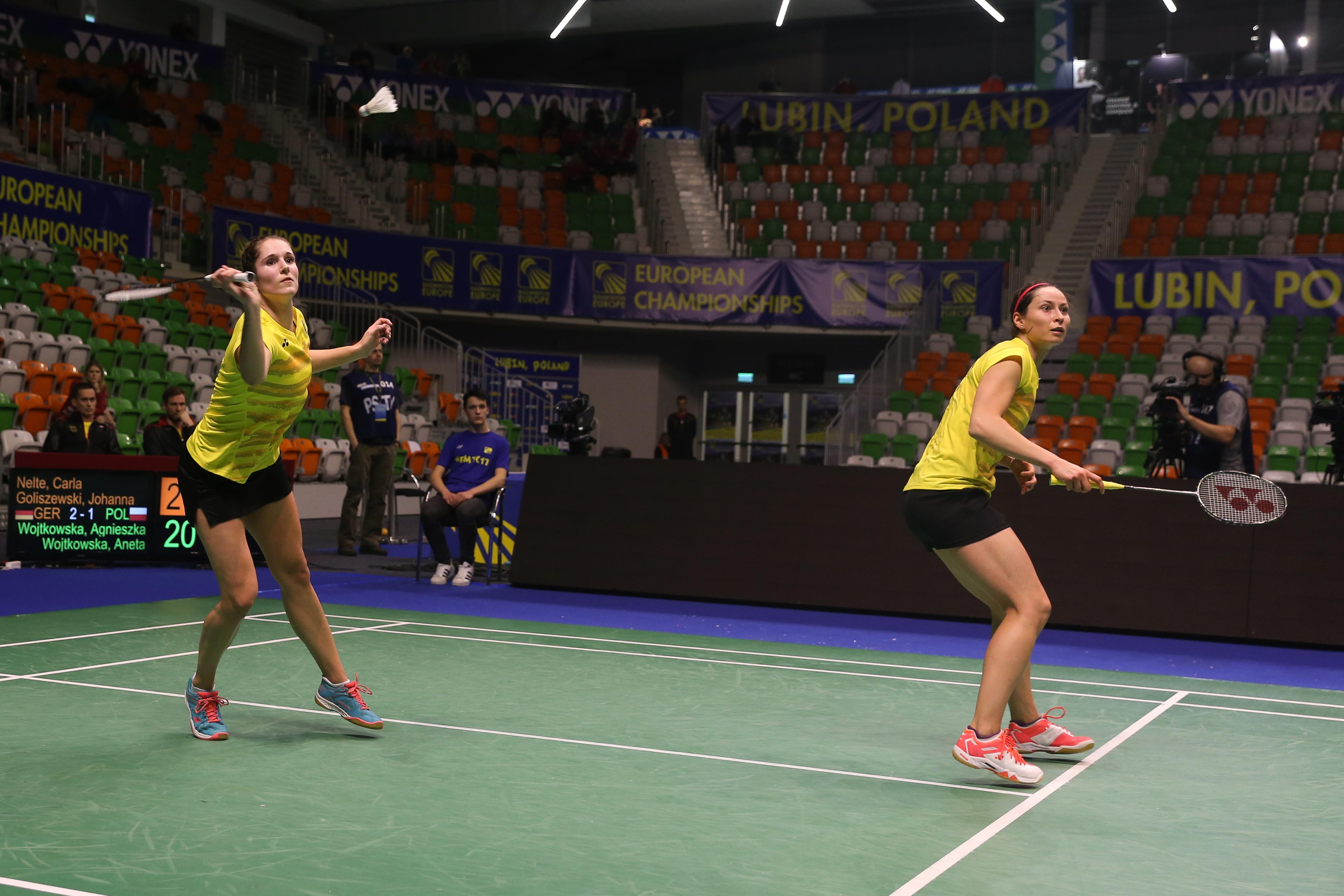 frankfurt badminton
