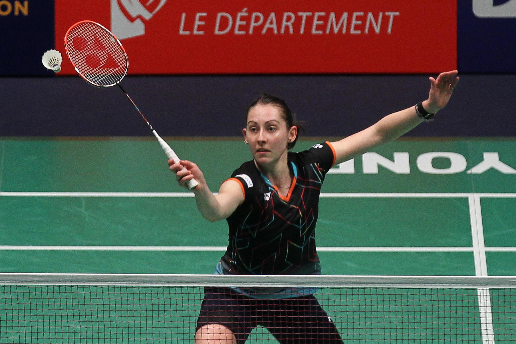BadmintonPeople - Nyheder fra Badminton Europe Badminton Europe