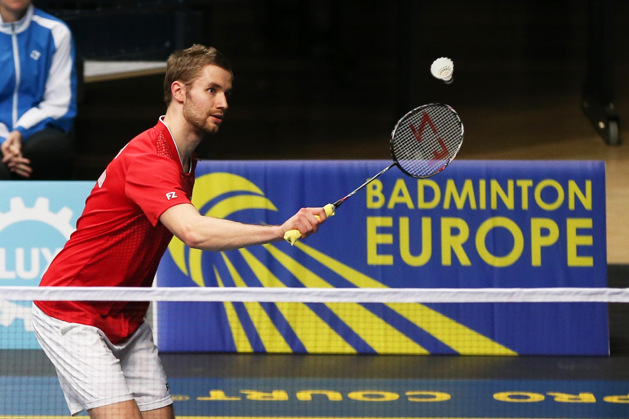 BadmintonEurope.com - Circuit Badmintoneurope