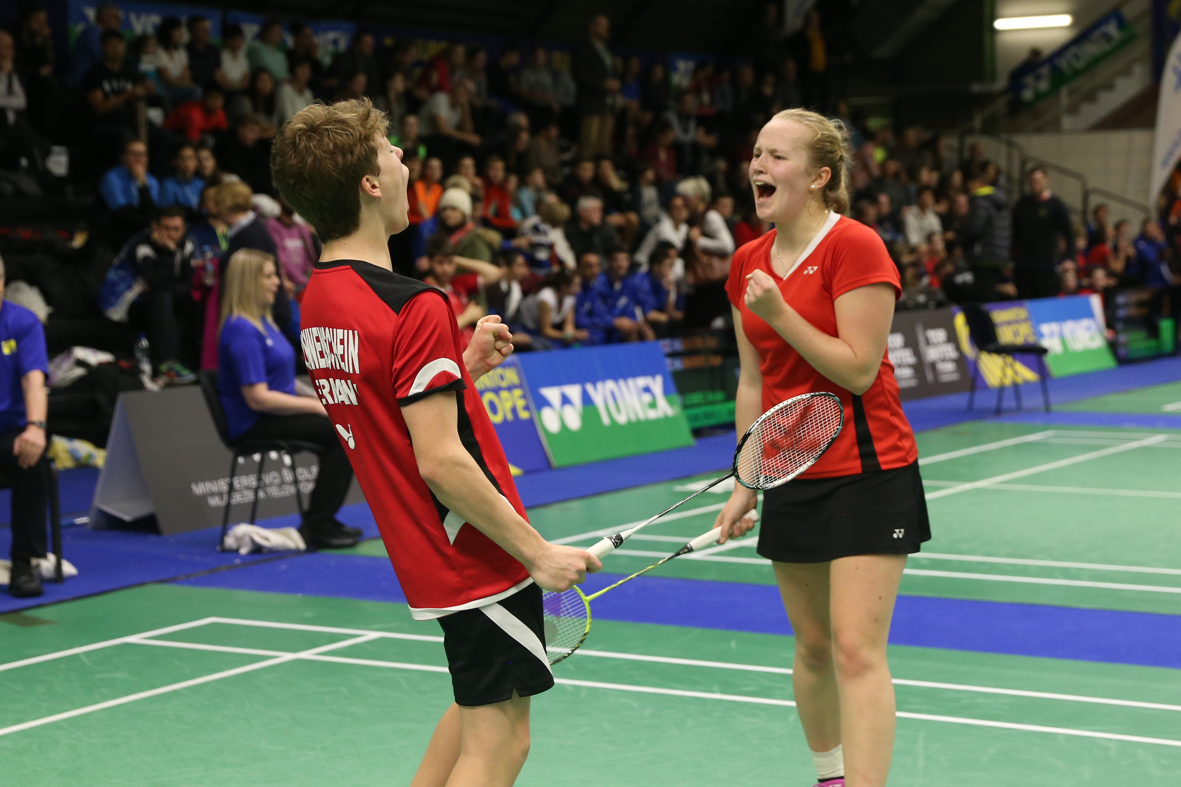BadmintonPeople News from the clubs