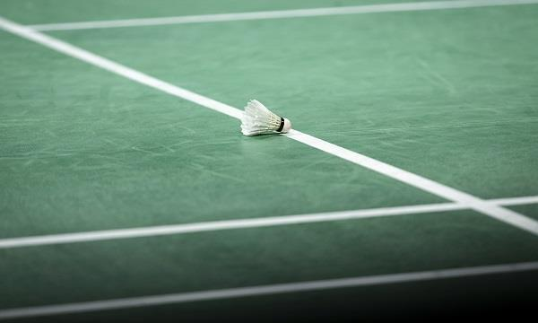 Where to watch badminton at the European Games